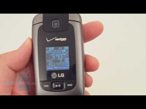 lg clout video clips LG VX8550 Manual Verizon LG VX8300 Cell Phone
