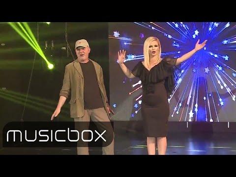 Ganimete Abazi -Iliret 2015 (Musicbox)
