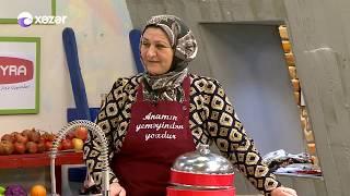 Anamın Yeməyindən Yoxdur- Gülbəzək, Mahirə, Şərəf, Məxmirə (Nənələr qrupu) - 21.02.2019