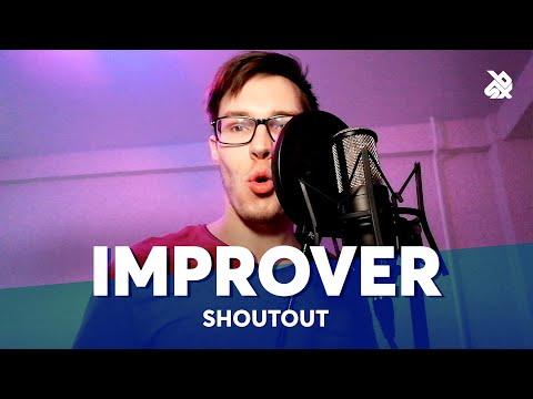 IMPROVER | Russian Beatbox Champion 🇷🇺