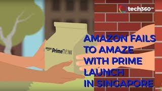 Video Amazon's Prime launch in Singapore is half-baked download MP3, 3GP, MP4, WEBM, AVI, FLV Maret 2018