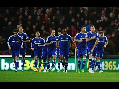 Chelsea FC ● We Are Champions ● Season Review ● 2014 15
