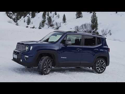 2020 Jeep Renegade Design Preview