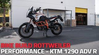 Understanding KTM Emissions Systems