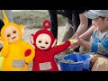 Teletubbies New Series   Windy Day   Cartoons For Children   1511 video