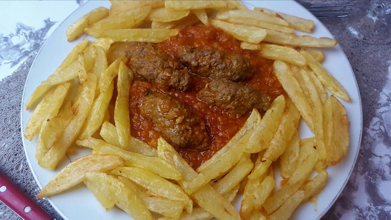 Recette tunisienne tajine el - Cuisine tunisienne tajine ...