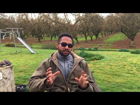 Business Oregon chats with Oregon farmer Bryan Harper