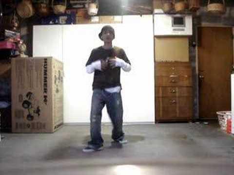Pretty Ricky - Your Body Dance