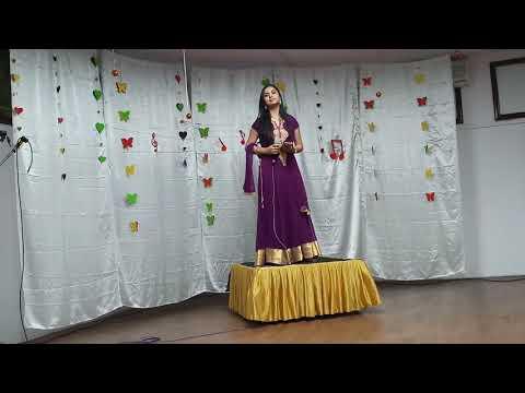Shruthisrinivas-samjhawan