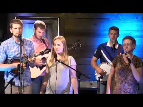 Sing Me A Song About Jesus -Bluegrass Gospel