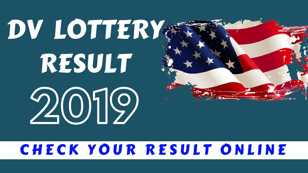 How To Check DV Result 2019| Electronic Diversity Visa result 2019|