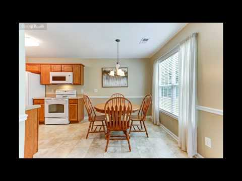 5845 Bushberry Ct, Winston-Salem NC 27105