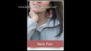 Massage Therapy for Pain Management located in Beaver, PA (Pennsylvania) 15009