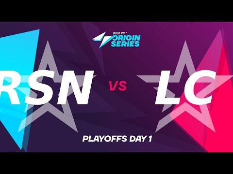 WR:OS June Cup Finals Day 1 RSN vs LC - Group A