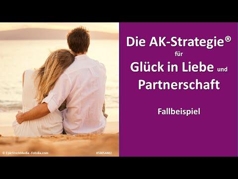 Glück in Liebe und Partnerschaft