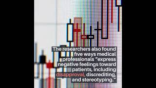 Healthcare Chart Notes Set the Stage for Dangerously Skewed Negative Patient Profiles