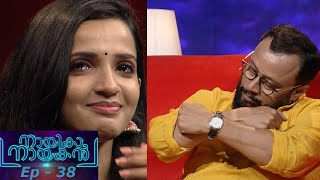 Nayika Nayakan | EPI -38 Heart melting stories of Malavika and Vishva! | Mazhavil Manorama