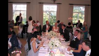 Cobie & Neil Wedding Ceremony & Reception, Milton Park, Bowral, Southern Highlands 18 October 2014