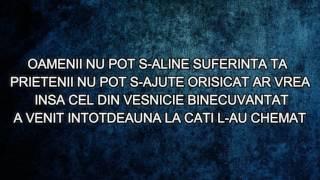 NEGATIV & VERSURI - NU MAI SPUNE A TA DURERE -- Anitei Bogdan (2016)