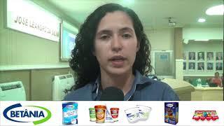 Mayara Silva da Eiba sobre produção de acerola no perímetro irrigado