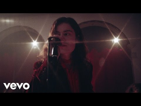 BØRNS  Electric Love After Dark Sessions