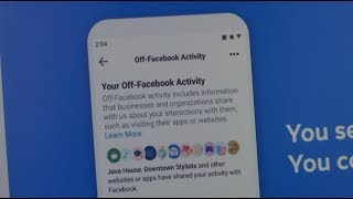 Facebook releases new tool to block data gathering