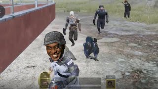 Pubg Mobile Funny Moments & Trolling Noobs