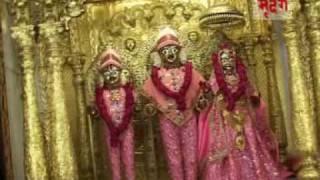 Swaminarayan Aarti  Vadtal Mangla