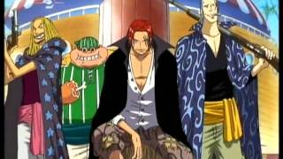 One Piece - Opening 8(Jap 9) - German - SHQ