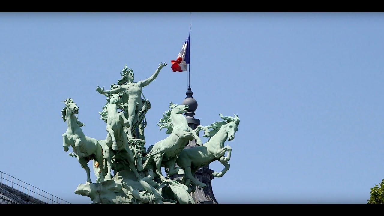Présentation de France Horlogerie