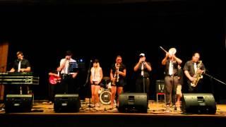 Chuan pedro rodriges - Posvícení Strašice 2014