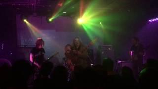 faUSt - LIVE [mini-clip #5], UG Arts, Phila., PA 7/20/18