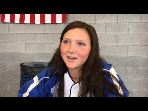 L'Anse Creuse's Brooke Nadolny is Metro Detroit softball Player of the Year