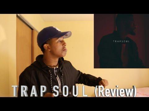 Bryson Tiller - TRAP SOUL (BEST Review/Reaction)