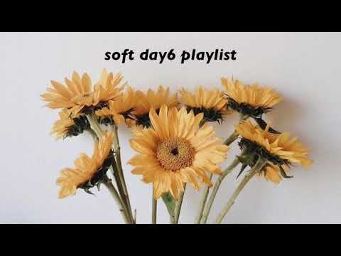 soft day6 playlist