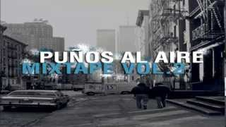 Puños al Aire Mixtape Vol. 2