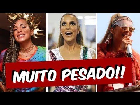 ÁUDIOS VAZADOS DE ANITTA!! 🔥 ESCUTE AQUI 🔥