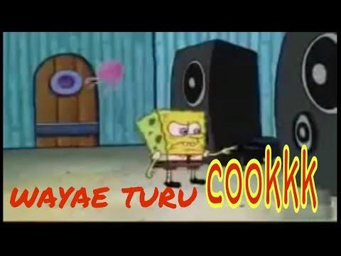 Spongebob Bahasa Jawa Lucu Di Jamin Ngakak Abis