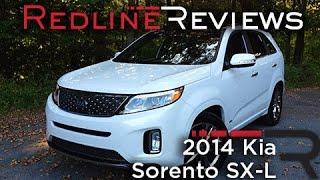 Kia Sorento 2014 Videos