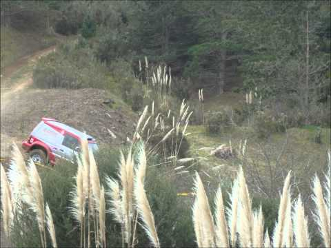 Auckland Offroad Racing Club - Maramarua Forest - 216 - 1st In Class - 02 09 2012