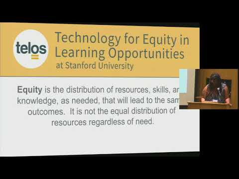 Vielka Hoy on Computational Thinking, Teaching, and Equity