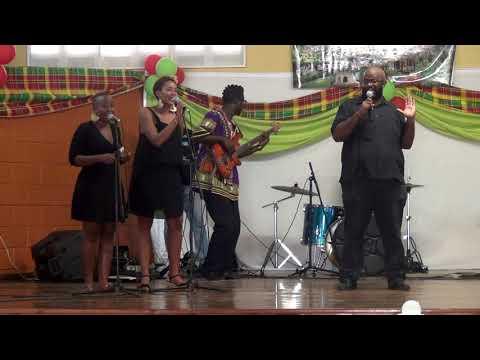 Sé Yon Bagay Patois 2017 -  Mwen Alé Bò Lawivyè- Kevon Smith and Rasin Karibean