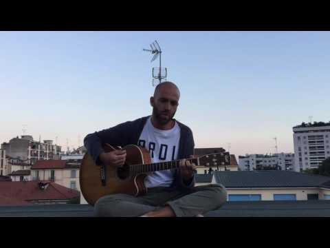 End - Antonio Palumbo (rooftop sessions)