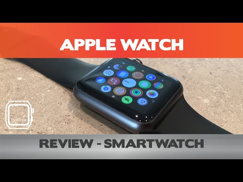 The Ultimate Apple Watch Review - Smartwatch 2015