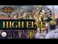 Total War Warhammer 2 - High Elves - Teclis - 1