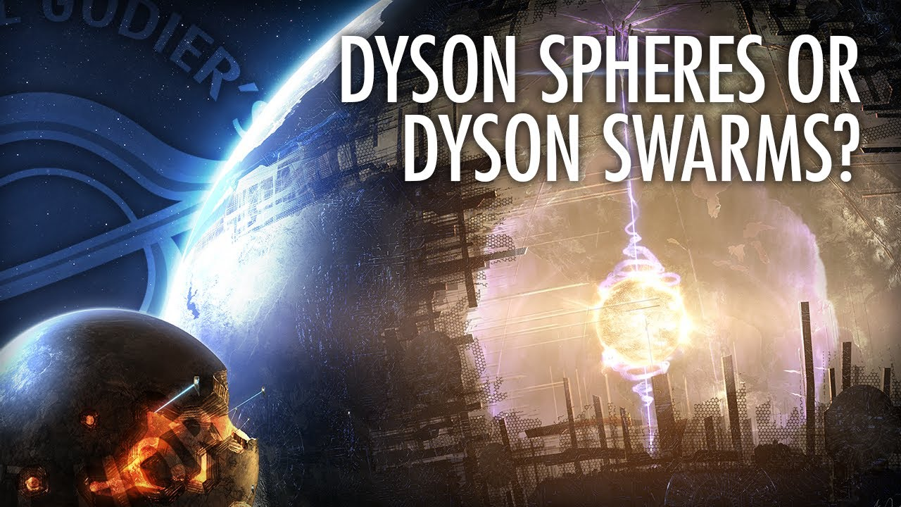 Searching for Alien Megastructures with Dr. Jason Wright