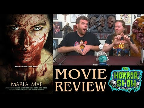 """Marla Mae"" 2018 Movie Review – The Horror Show"
