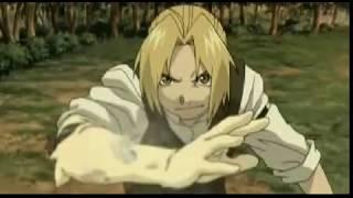 Full Metal Alchemist  - Conqueror Of Shambala (TRAILER)
