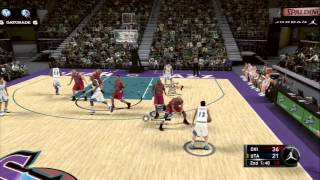 """NBA 2K11 - """"Michael"""
