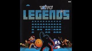 Taito Legends Arcade Games with Tomohiro Nishikado Interview | PS2 | XBox